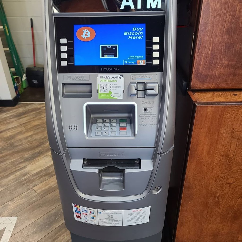 LibertyX Bitcoin ATM - atm  | Photo 5 of 6 | Address: 4747 W Roosevelt Rd, Chicago, IL 60804, USA | Phone: (800) 511-8940