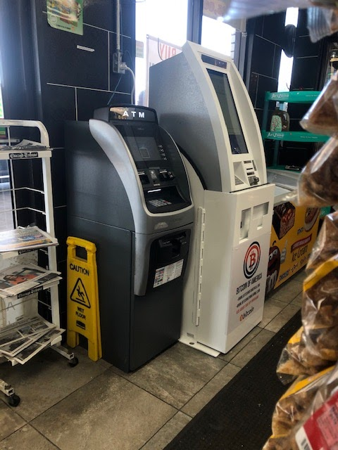 Bitcoin of America - Bitcoin ATM - atm  | Photo 8 of 9 | Address: 4402 W Roosevelt Rd, Chicago, IL 60624, USA | Phone: (888) 502-5003
