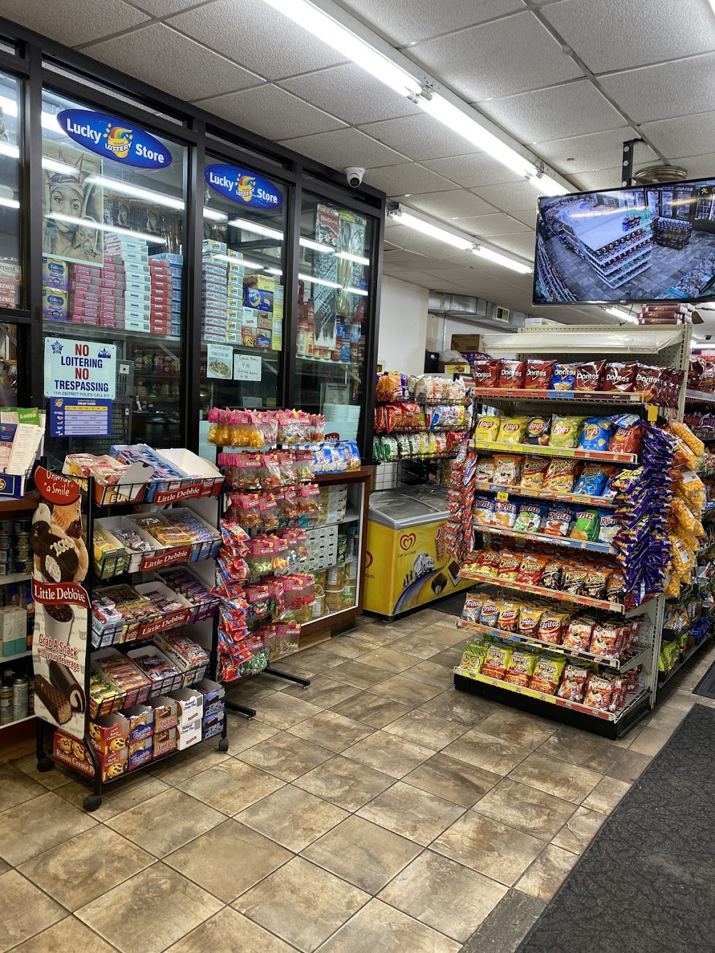 Franks Food Mart - convenience store  | Photo 1 of 1 | Address: 5050 W Madison St, Chicago, IL 60644, USA | Phone: (773) 261-5800