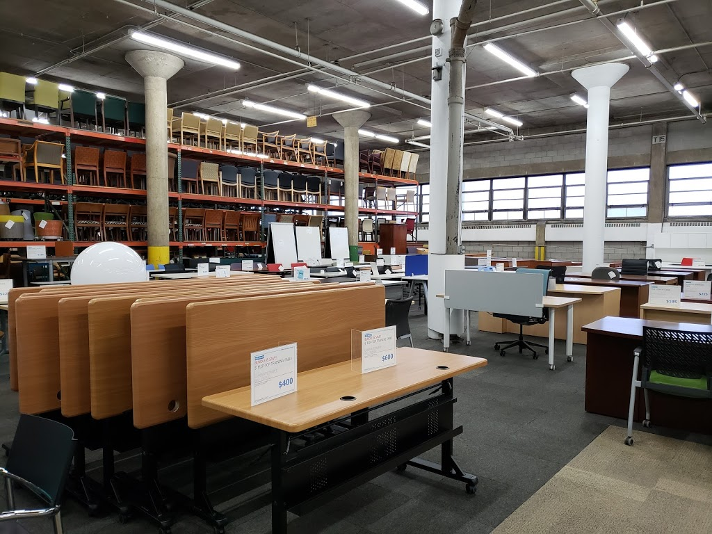 Office Furniture Center - furniture store  | Photo 9 of 10 | Address: 4800 West Roosevelt Road Fourth Floor, Chicago, IL 60644, USA | Phone: (844) 630-3375