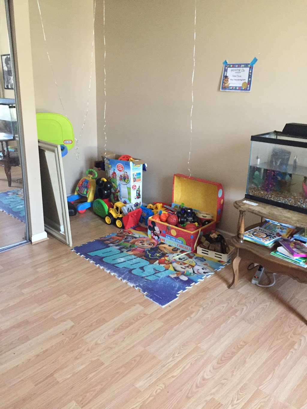 Mrs. Thomas cleaning service LLC - point of interest  | Photo 2 of 10 | Address: 1350 S Kildare Ave, Chicago, IL 60623, USA | Phone: (312) 956-6417
