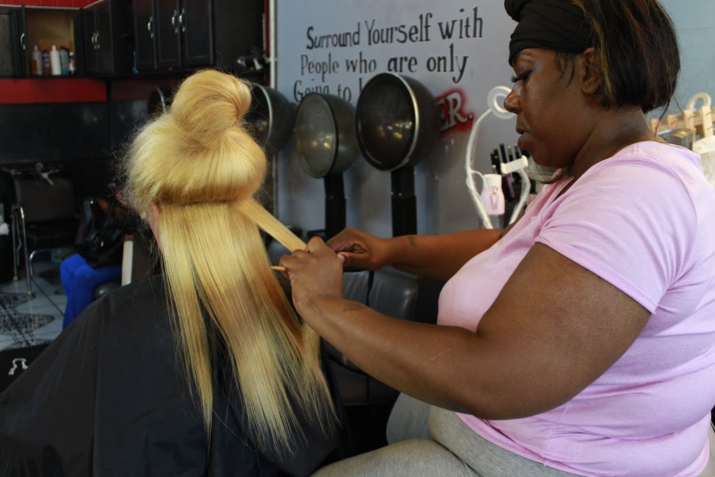 Dezign 2 Please - hair care  | Photo 7 of 10 | Address: 4811 W Harrison St, Chicago, IL 60644, USA | Phone: (773) 417-4302