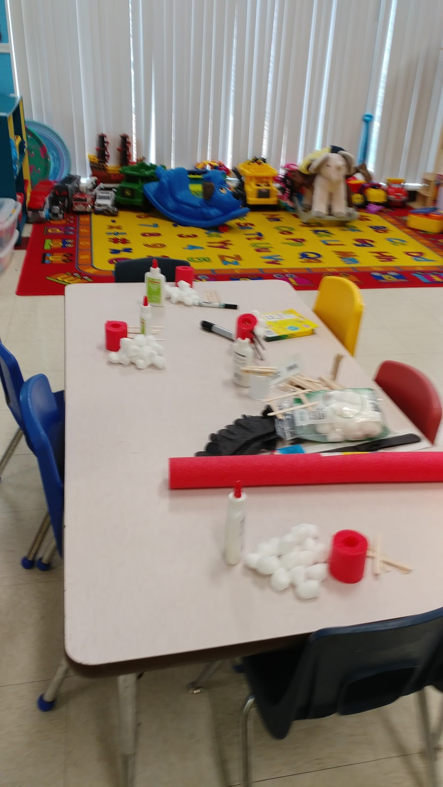 The Play Pin Daycare Corp - point of interest  | Photo 5 of 10 | Address: 4753 W Washington Blvd, Chicago, IL 60644, USA | Phone: (773) 688-5445