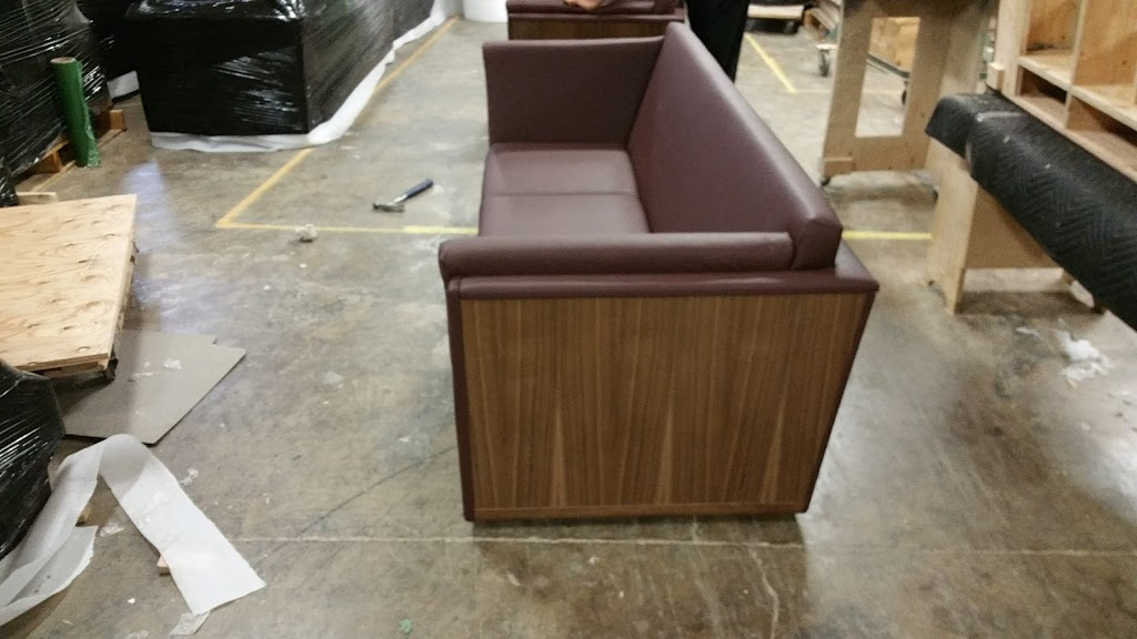 Chicago Booth Manufacturing Inc. - furniture store    Photo 4 of 10   Address: 5000 W Roosevelt Rd, Chicago, IL 60644, USA   Phone: (773) 378-8400