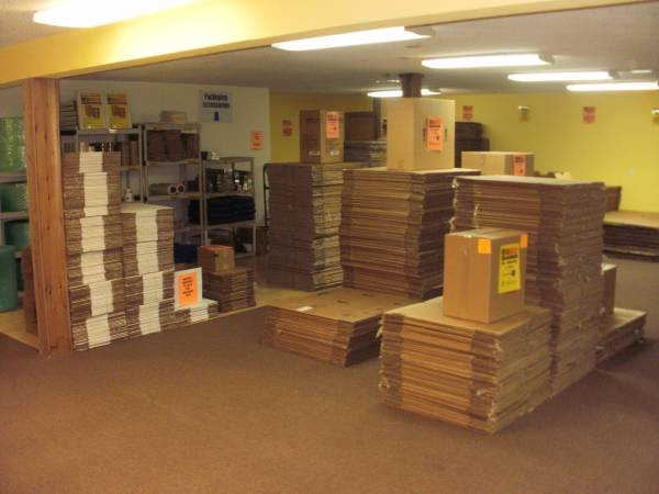 Best Price Boxes - moving company    Photo 1 of 2   Address: 5410 W Roosevelt Rd, Chicago, IL 60644, USA   Phone: (773) 854-4060