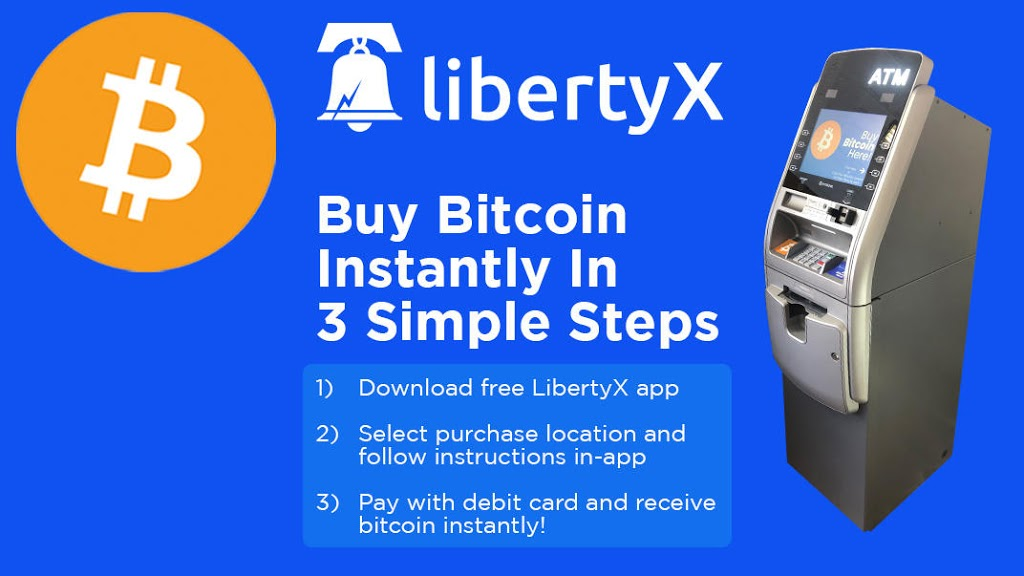 LibertyX Bitcoin ATM - atm  | Photo 6 of 6 | Address: 4747 W Roosevelt Rd, Chicago, IL 60804, USA | Phone: (800) 511-8940