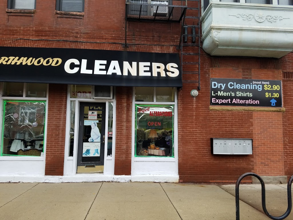 Northwood Dry Cleaners - laundry  | Photo 1 of 5 | Address: 1605 N Wood St, Chicago, IL 60622, USA | Phone: (773) 278-9380