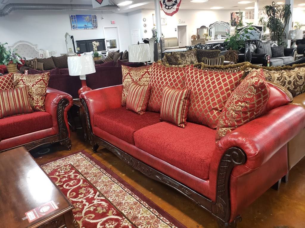 Nationwide Furniture - furniture store  | Photo 7 of 10 | Address: 1000 S Kostner Ave, Chicago, IL 60624, USA | Phone: (773) 379-7690