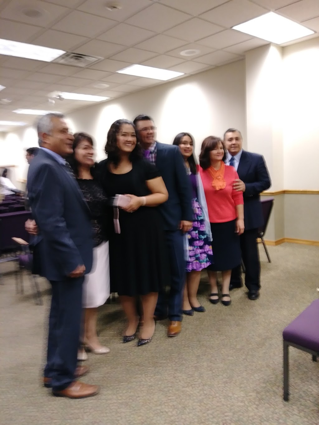Kingdom Hall of Jehovahs Witnesses - church  | Photo 4 of 5 | Address: 4225 Roosevelt Rd, Chicago, IL 60624, USA | Phone: (773) 277-3572