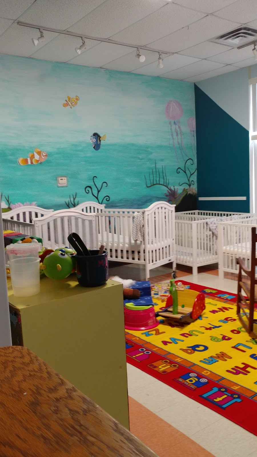 The Play Pin Daycare Corp - point of interest  | Photo 7 of 10 | Address: 4753 W Washington Blvd, Chicago, IL 60644, USA | Phone: (773) 688-5445