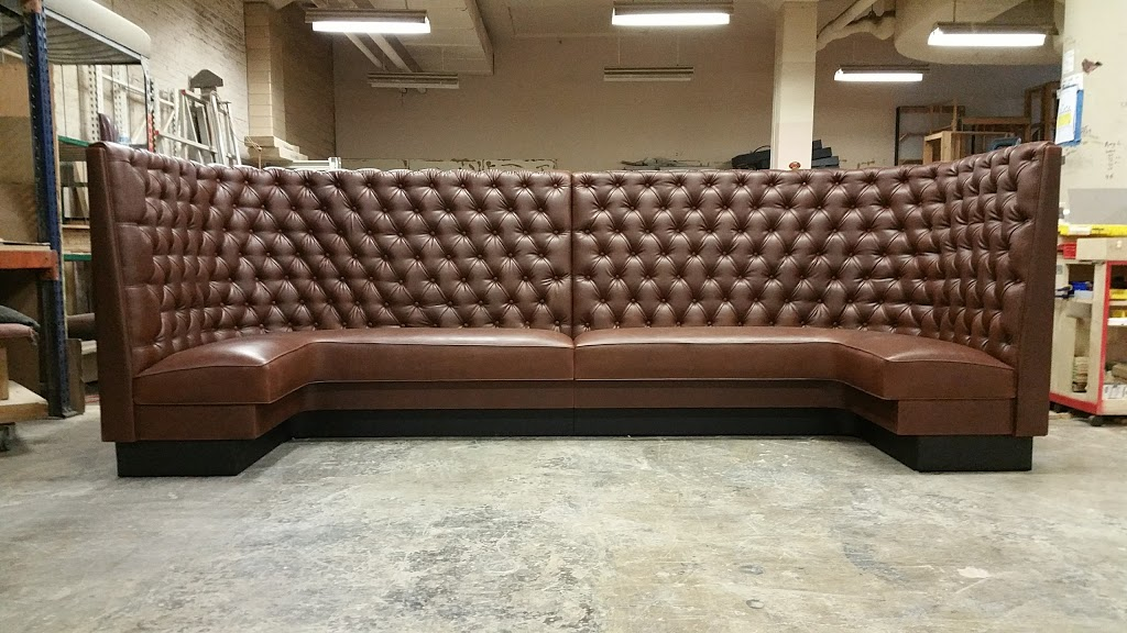Chicago Booth Manufacturing Inc. - furniture store    Photo 6 of 10   Address: 5000 W Roosevelt Rd, Chicago, IL 60644, USA   Phone: (773) 378-8400