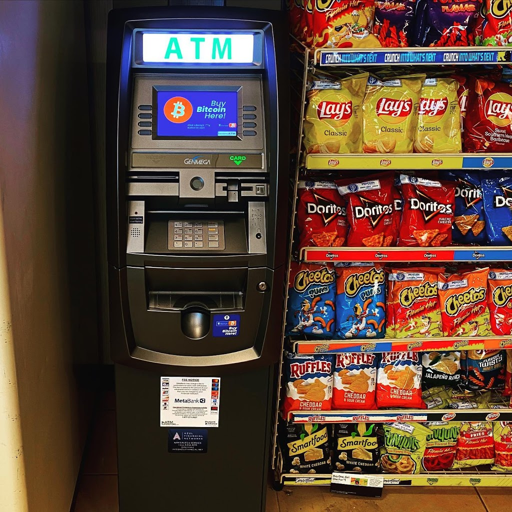 LibertyX Bitcoin ATM - atm  | Photo 4 of 6 | Address: 4747 W Roosevelt Rd, Chicago, IL 60804, USA | Phone: (800) 511-8940