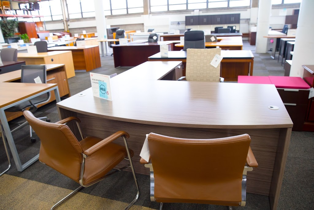Office Furniture Center - furniture store  | Photo 3 of 10 | Address: 4800 West Roosevelt Road Fourth Floor, Chicago, IL 60644, USA | Phone: (844) 630-3375