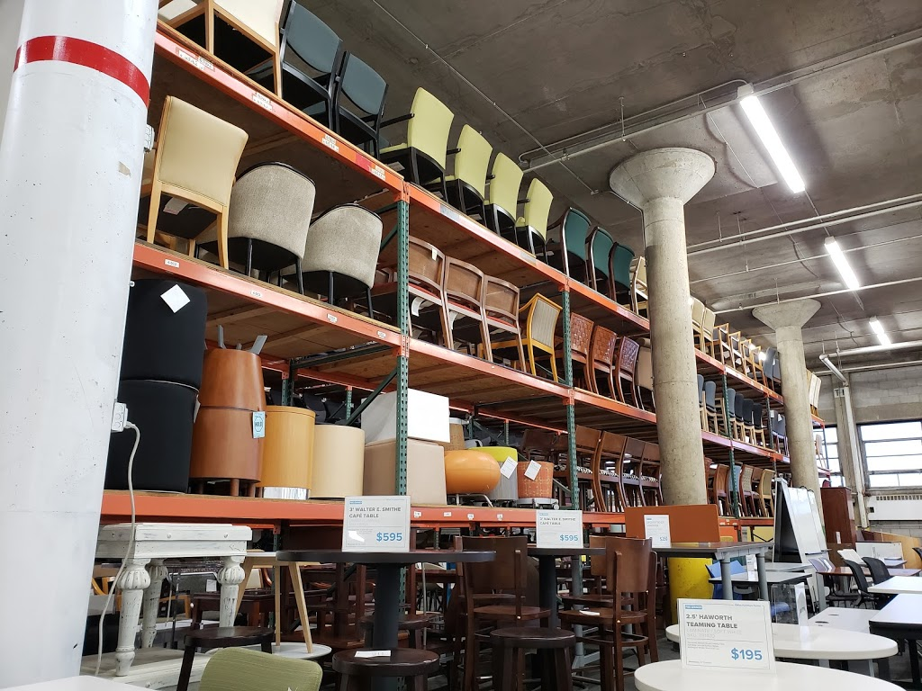 Office Furniture Center - furniture store  | Photo 4 of 10 | Address: 4800 West Roosevelt Road Fourth Floor, Chicago, IL 60644, USA | Phone: (844) 630-3375