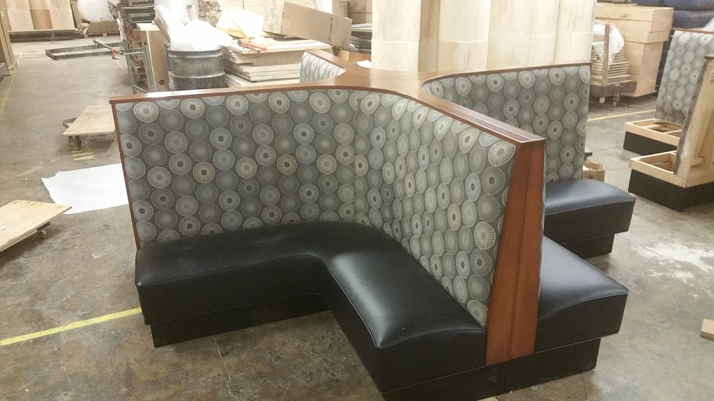 Chicago Booth Manufacturing Inc. - furniture store    Photo 1 of 10   Address: 5000 W Roosevelt Rd, Chicago, IL 60644, USA   Phone: (773) 378-8400