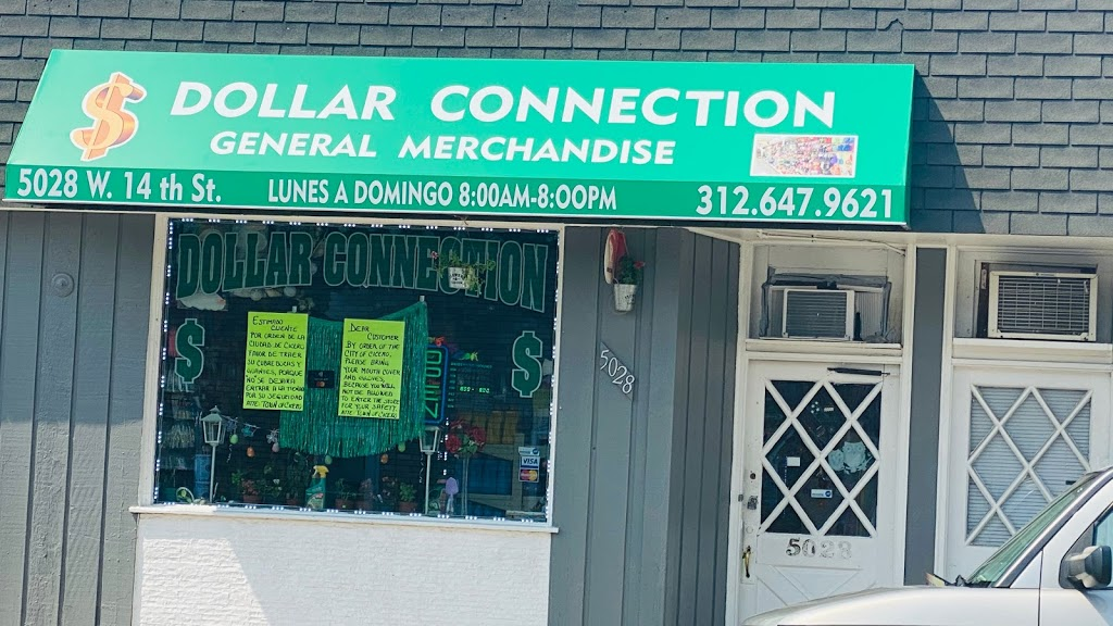 Dollar Connection - point of interest  | Photo 1 of 1 | Address: Cicero, IL 60804, USA | Phone: (312) 647-9621