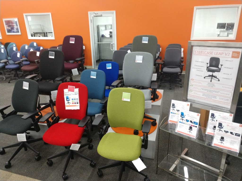 Office Furniture Center - furniture store  | Photo 8 of 10 | Address: 4800 West Roosevelt Road Fourth Floor, Chicago, IL 60644, USA | Phone: (844) 630-3375