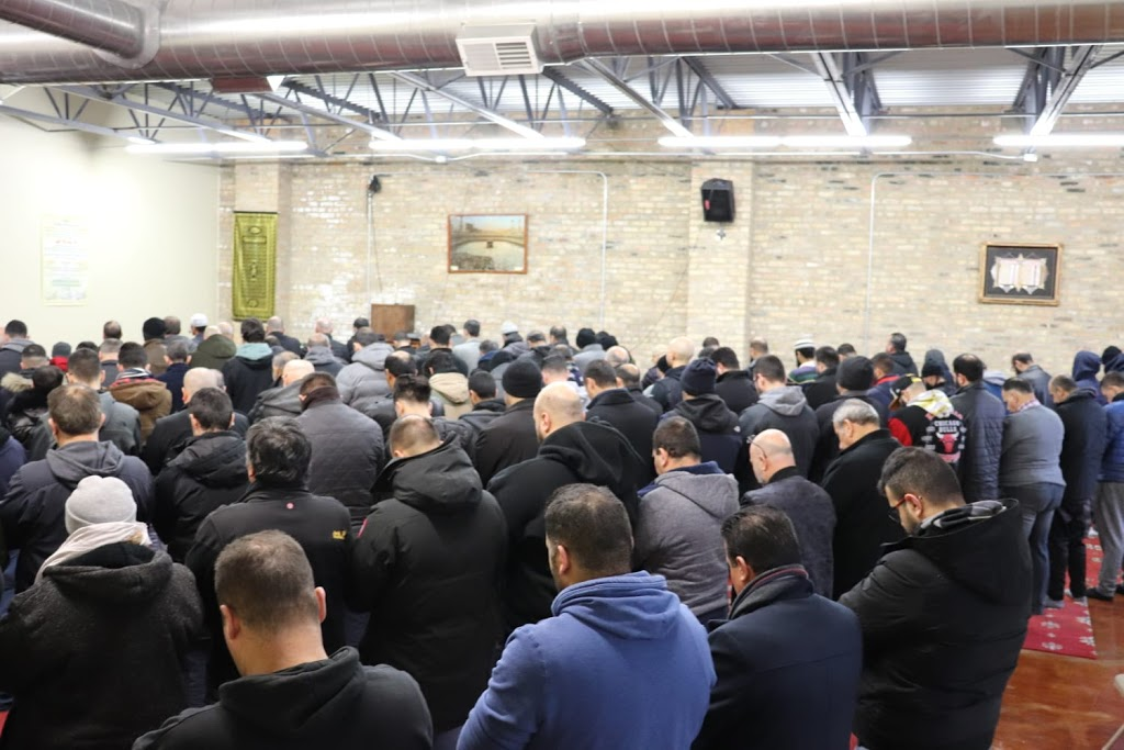 Masjed NationWide - mosque  | Photo 2 of 4 | Address: 4420 W 5th Ave, Chicago, IL 60624, USA | Phone: (773) 379-7690