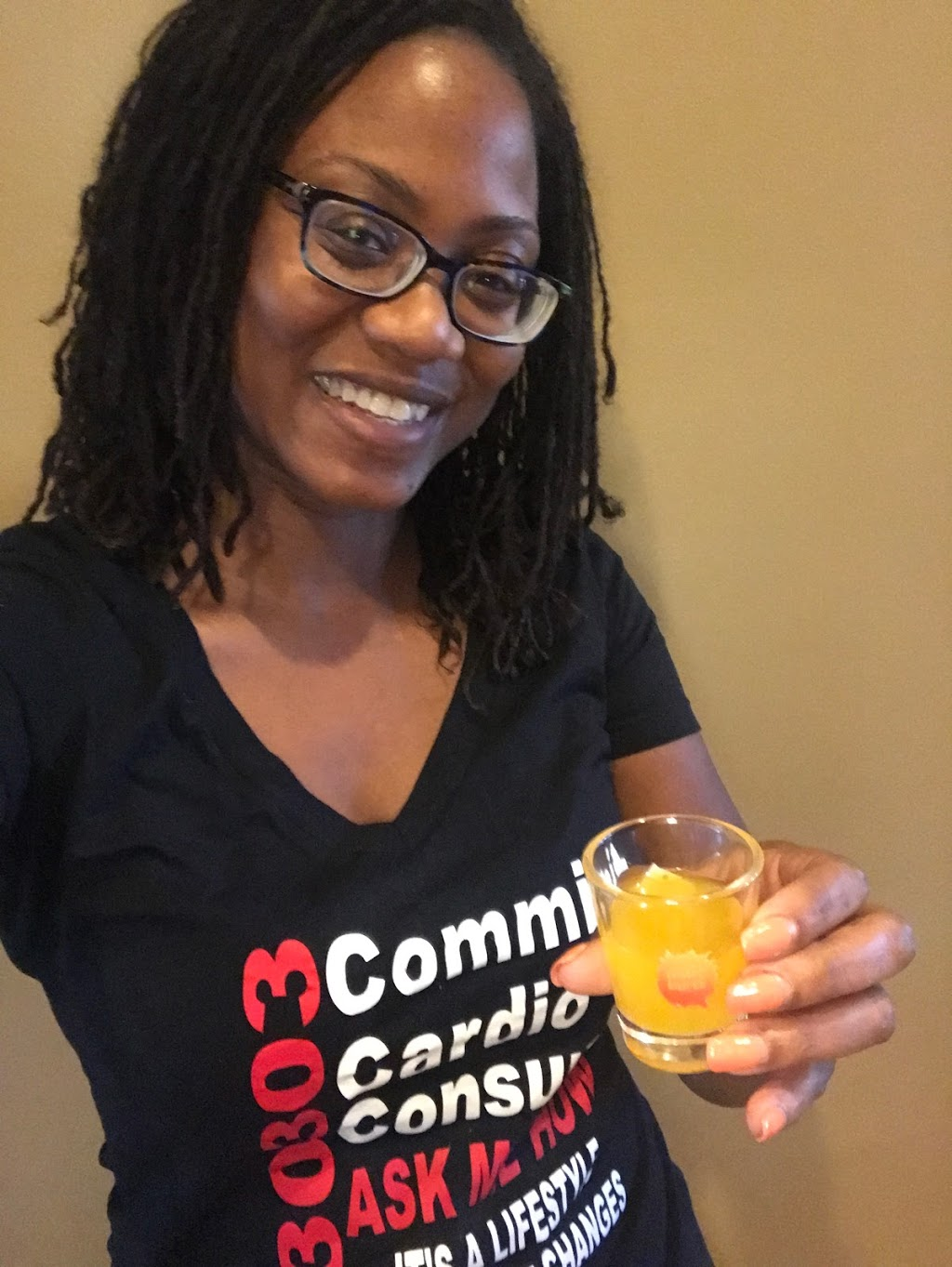 Denise Confer - Healthy Lifestyle Coach - food  | Photo 6 of 10 | Address: 357 S Cicero Ave, Chicago, IL 60644, USA | Phone: (773) 599-0069