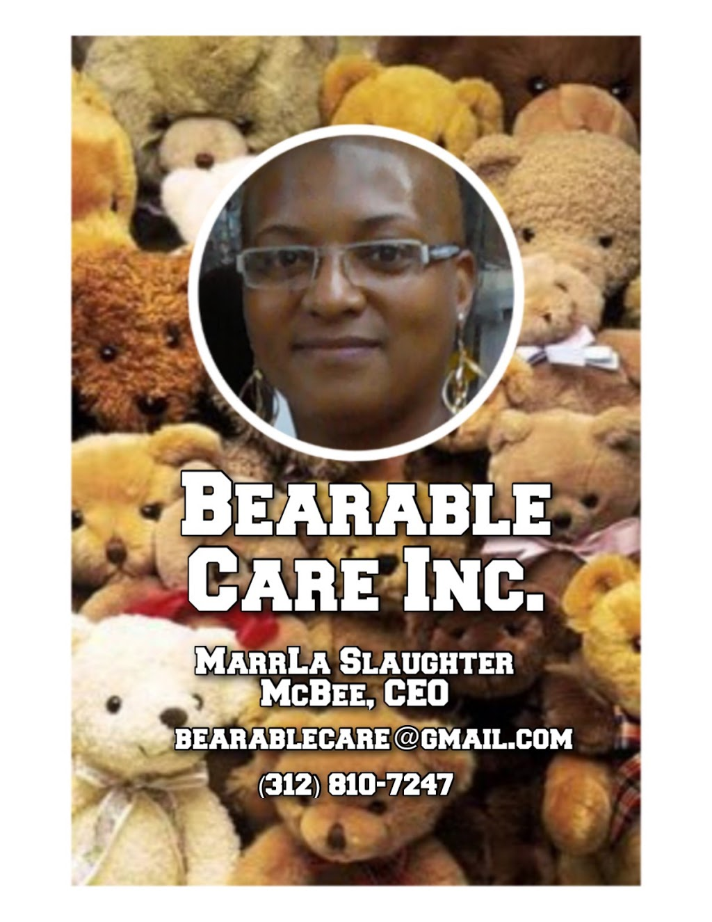 Bearable Care Incorporated - point of interest  | Photo 2 of 4 | Address: 4251 W Wilcox St, Chicago, IL 60624, USA | Phone: (312) 810-7247