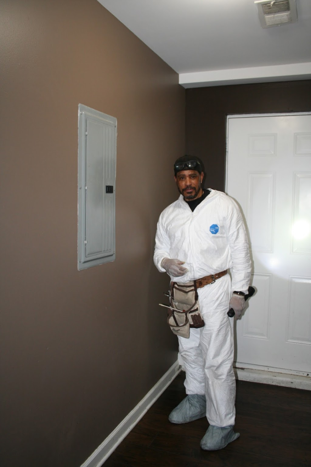 APPLIED ETHICS HOME INSPECTION, LLC - point of interest  | Photo 7 of 10 | Address: 4615 W Adams St, Chicago, IL 60644, USA | Phone: (312) 437-5557
