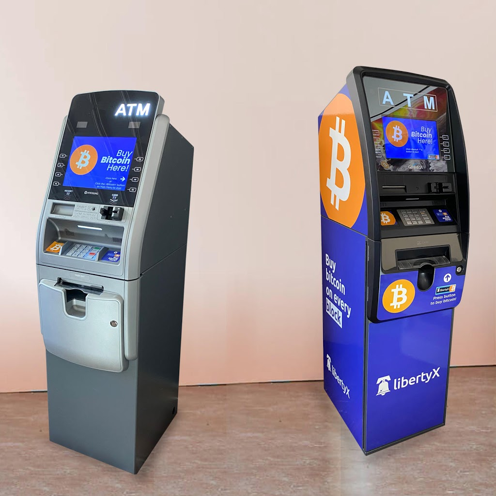 LibertyX Bitcoin ATM - atm  | Photo 1 of 6 | Address: 4747 W Roosevelt Rd, Chicago, IL 60804, USA | Phone: (800) 511-8940