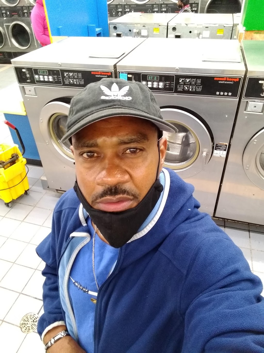 All In Madison Inc - laundry  | Photo 1 of 3 | Address: 4258 W Madison St, Chicago, IL 60624, USA | Phone: (773) 533-1750