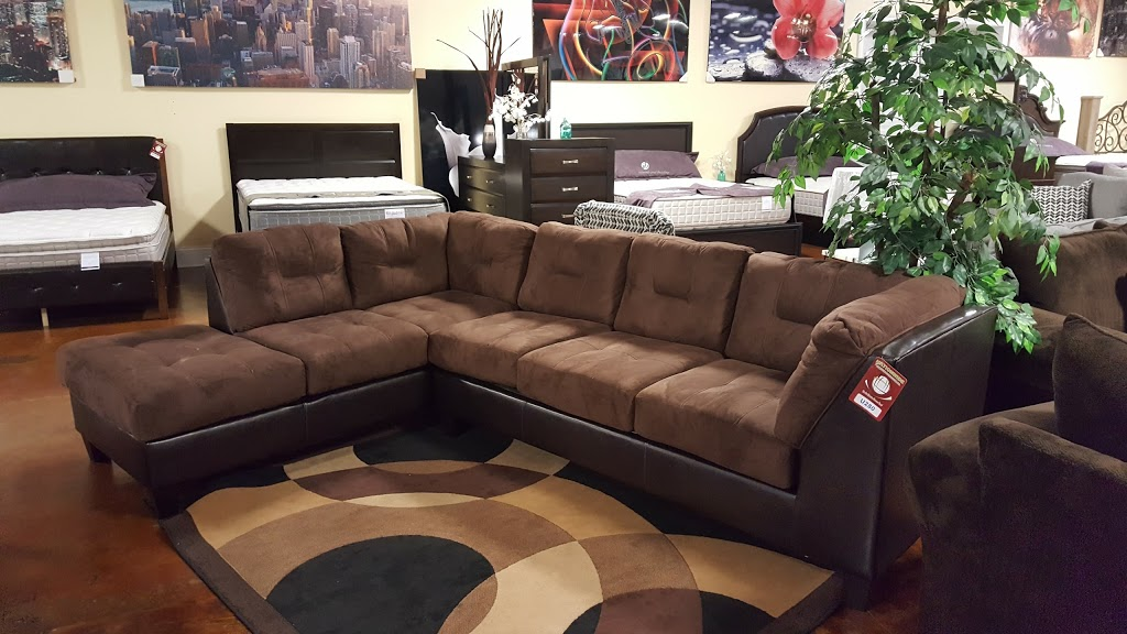 Nationwide Furniture - furniture store  | Photo 6 of 10 | Address: 1000 S Kostner Ave, Chicago, IL 60624, USA | Phone: (773) 379-7690