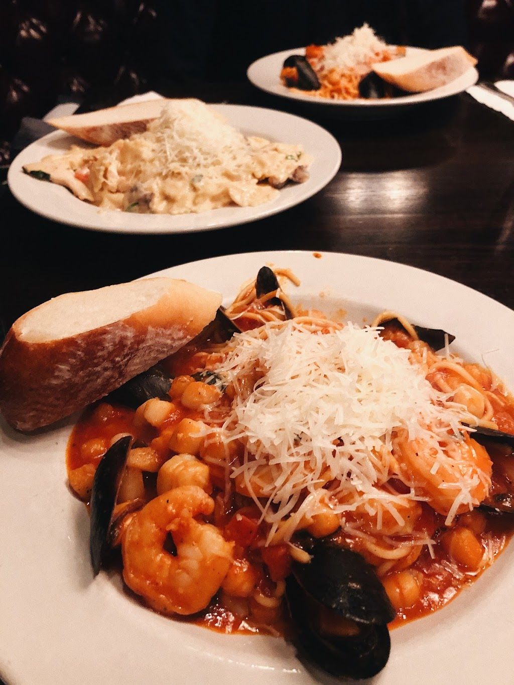 The Pasta Bowl - Wicker Park - meal delivery    Photo 6 of 10   Address: 1852 W North Ave, Chicago, IL 60622, USA   Phone: (773) 935-2695