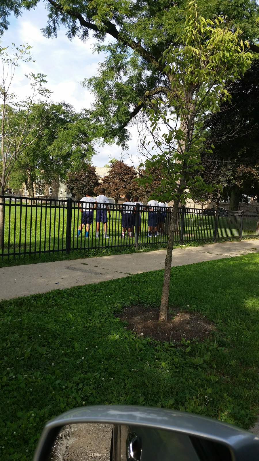 Moore (Maurice) Park - park    Photo 9 of 10   Address: 5085 W Adams St, Chicago, IL 60644, USA   Phone: (773) 287-0561