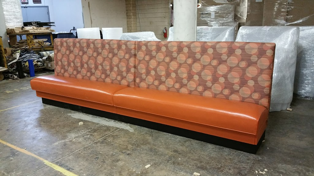 Chicago Booth Manufacturing Inc. - furniture store    Photo 8 of 10   Address: 5000 W Roosevelt Rd, Chicago, IL 60644, USA   Phone: (773) 378-8400