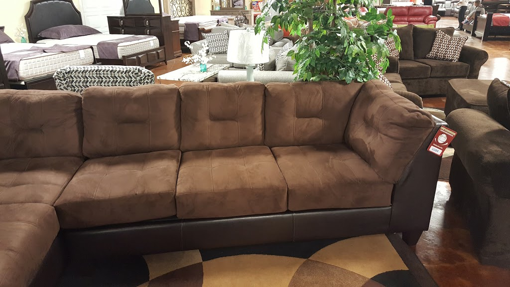 Nationwide Furniture - furniture store  | Photo 10 of 10 | Address: 1000 S Kostner Ave, Chicago, IL 60624, USA | Phone: (773) 379-7690