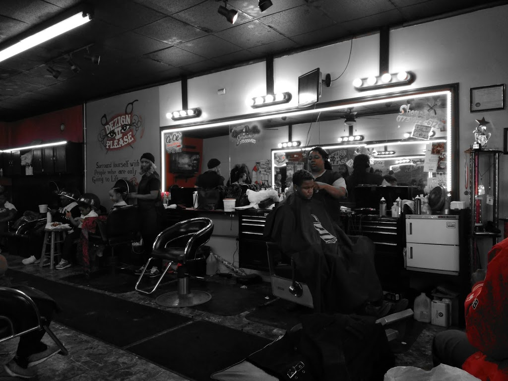 Dezign 2 Please - hair care  | Photo 3 of 10 | Address: 4811 W Harrison St, Chicago, IL 60644, USA | Phone: (773) 417-4302