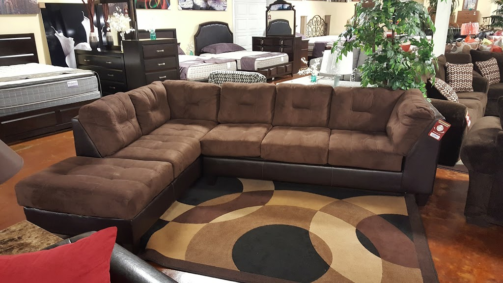 Nationwide Furniture - furniture store  | Photo 8 of 10 | Address: 1000 S Kostner Ave, Chicago, IL 60624, USA | Phone: (773) 379-7690