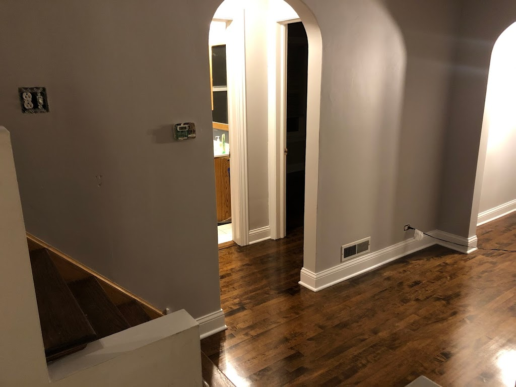 A+ hardwood Flooring & home Remodeling - painter  | Photo 1 of 10 | Address: 3332 N Whipple St, Chicago, IL 60618, USA | Phone: (773) 780-5631