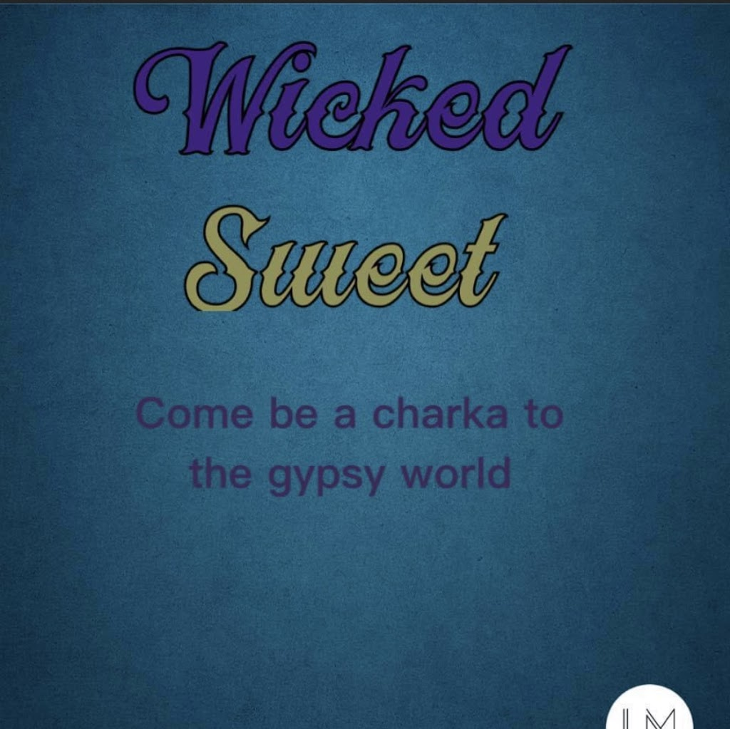 Wicked sweet: Come Be A Charka To The Gypsy World LLC - place of worship  | Photo 3 of 4 | Address: 752 S Kostner Ave, Chicago, IL 60624, USA | Phone: (773) 554-2158