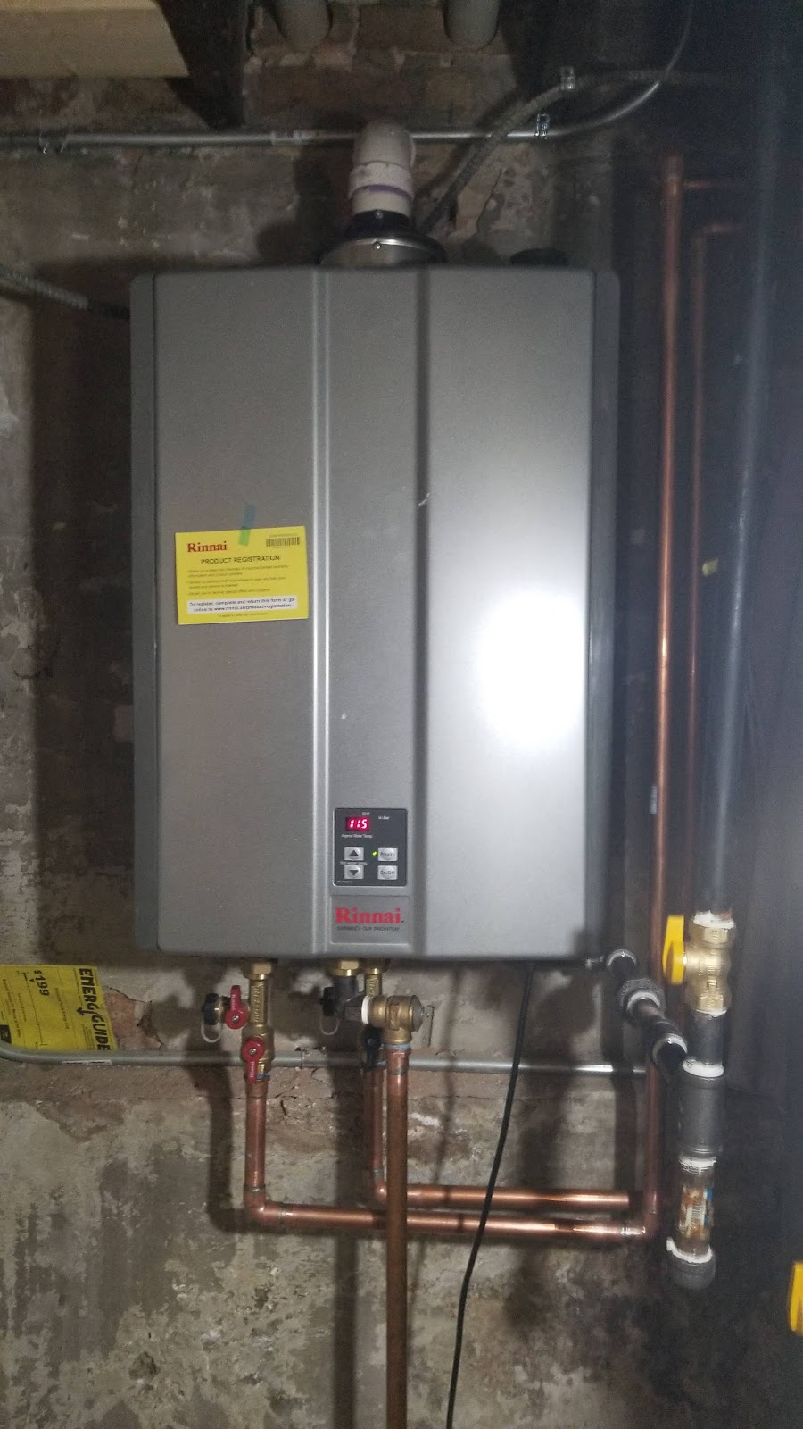 I & S General Plumbing LLC - plumber  | Photo 6 of 7 | Address: 1540 S Kilbourn Ave, Chicago, IL 60623, USA | Phone: (312) 763-0346