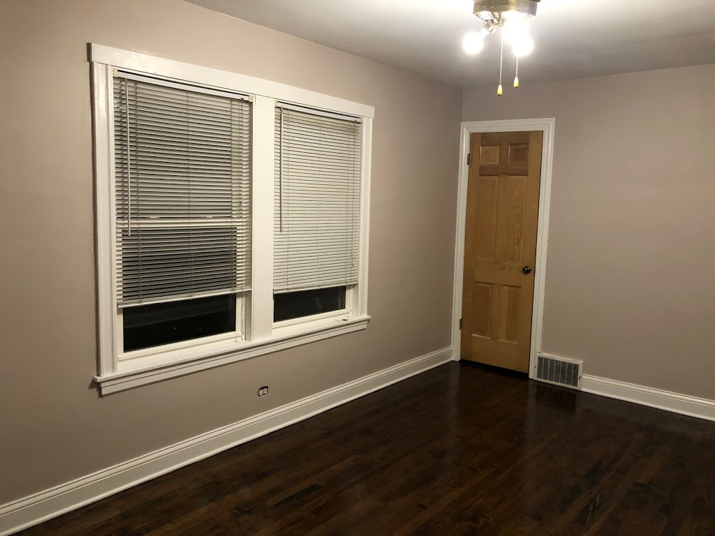 A+ hardwood Flooring & home Remodeling - painter  | Photo 8 of 10 | Address: 3332 N Whipple St, Chicago, IL 60618, USA | Phone: (773) 780-5631