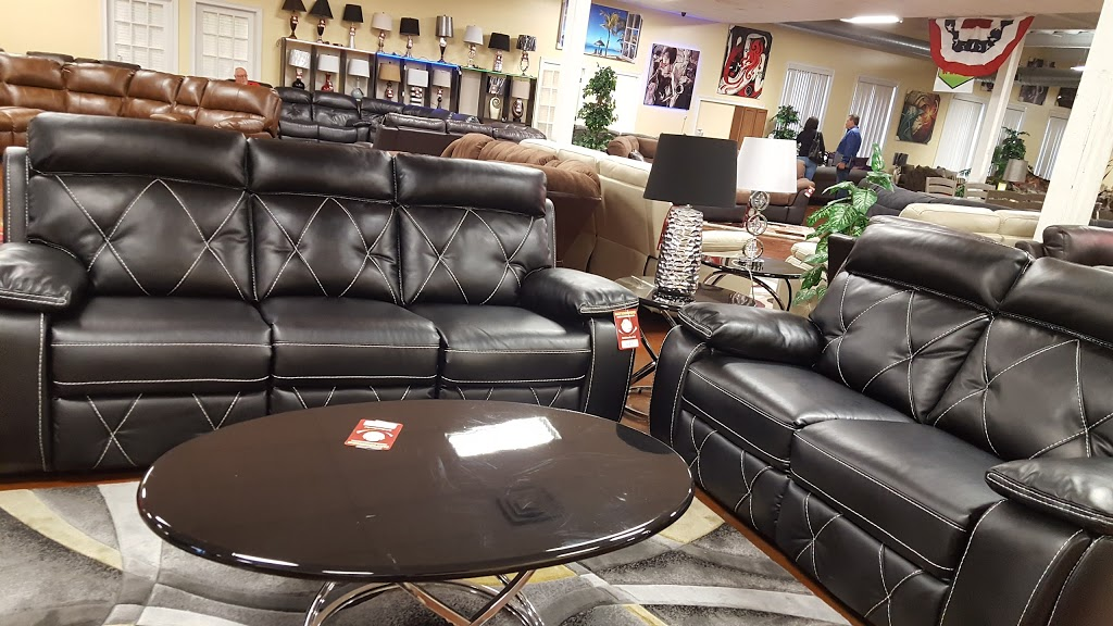 Nationwide Furniture - furniture store  | Photo 5 of 10 | Address: 1000 S Kostner Ave, Chicago, IL 60624, USA | Phone: (773) 379-7690