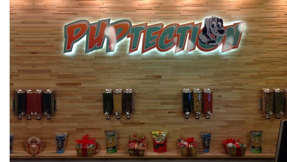 PUPtection Health & Nutrition Center - pet store  | Photo 1 of 10 | Address: 1335 Ashland Ave, Chicago, IL 60622, USA | Phone: (773) 278-9205