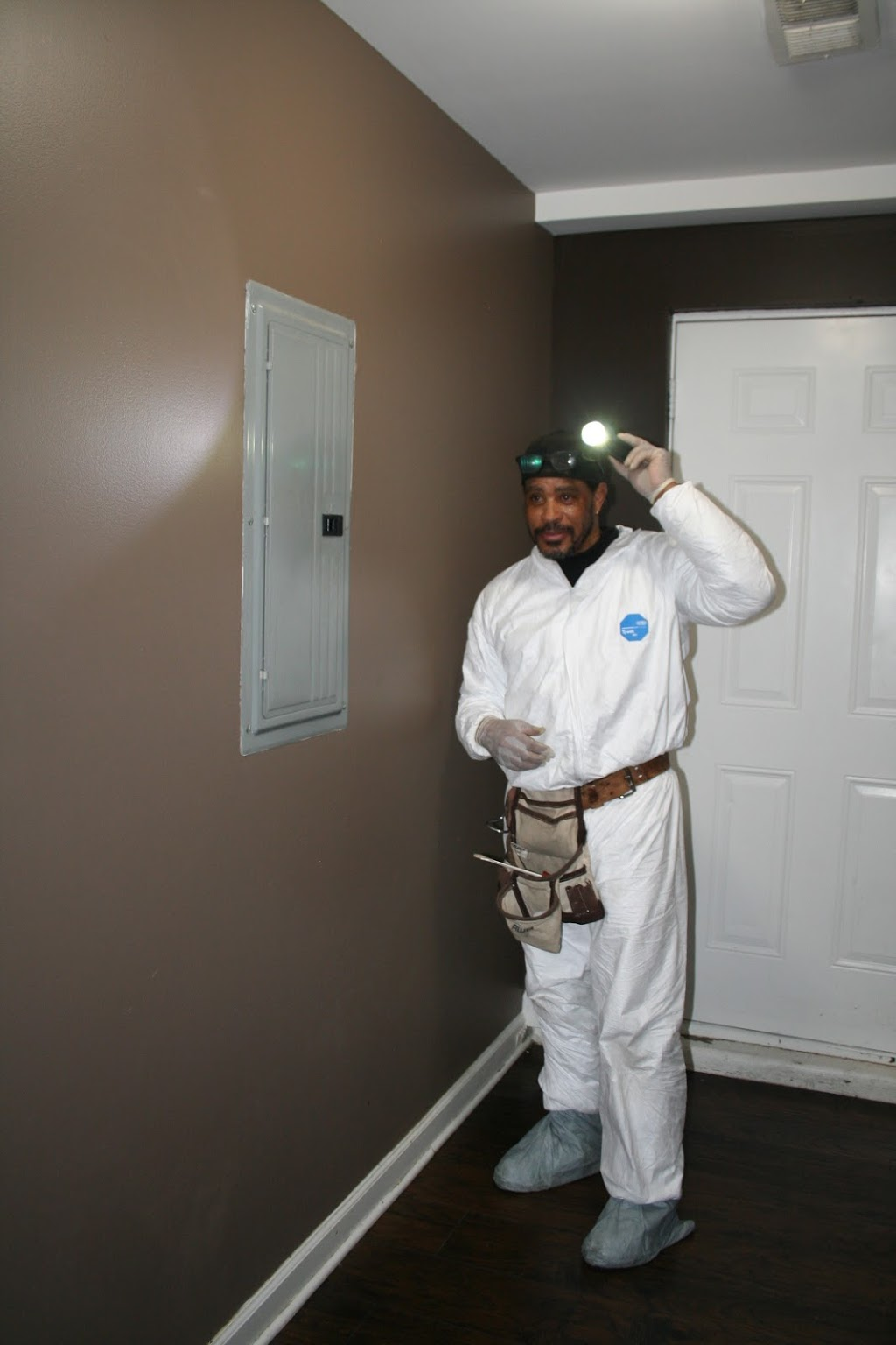 APPLIED ETHICS HOME INSPECTION, LLC - point of interest  | Photo 2 of 10 | Address: 4615 W Adams St, Chicago, IL 60644, USA | Phone: (312) 437-5557