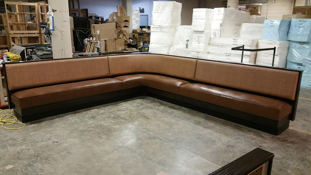 Chicago Booth Manufacturing Inc. - furniture store    Photo 10 of 10   Address: 5000 W Roosevelt Rd, Chicago, IL 60644, USA   Phone: (773) 378-8400