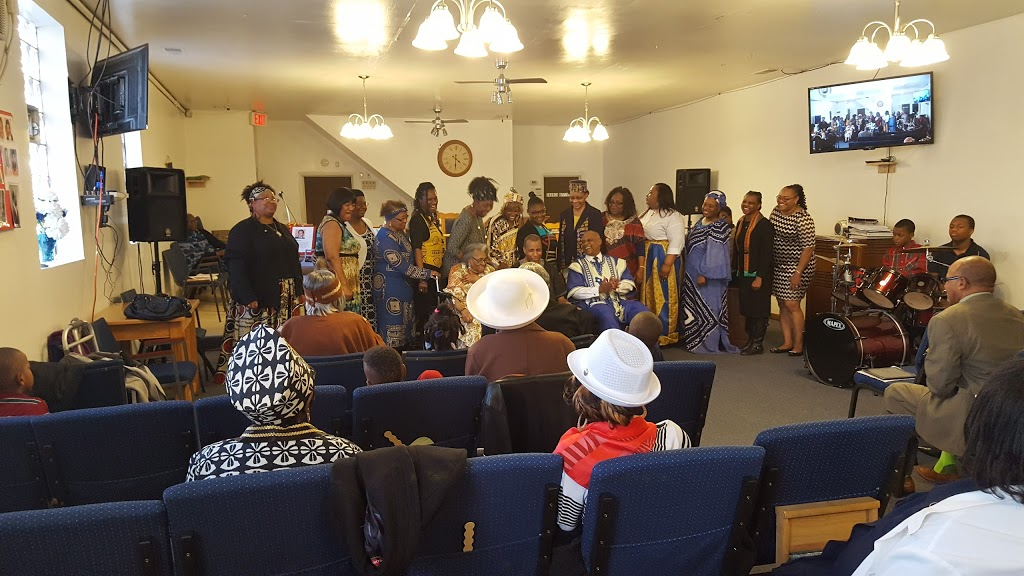 Greater New St James MB Church - church    Photo 1 of 10   Address: 1408 S Kenneth Ave, Chicago, IL 60623, USA   Phone: (773) 762-5025