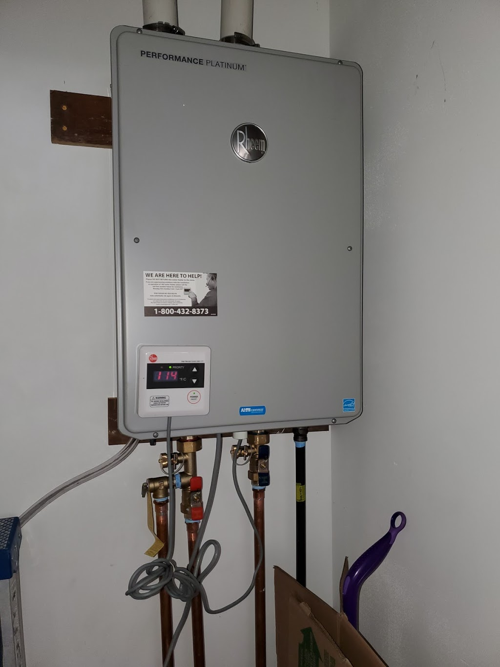 I & S General Plumbing LLC - plumber  | Photo 1 of 7 | Address: 1540 S Kilbourn Ave, Chicago, IL 60623, USA | Phone: (312) 763-0346