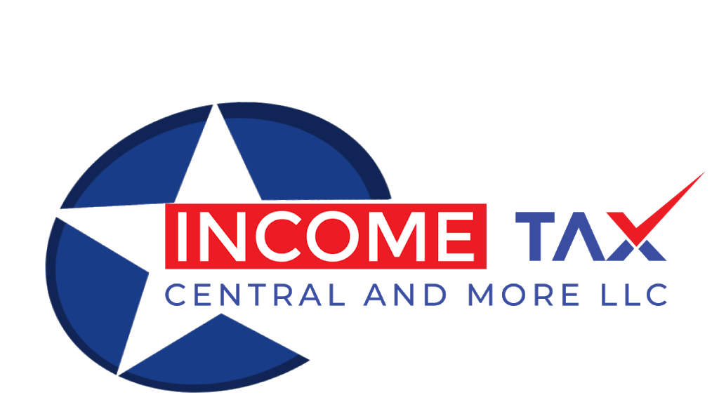Income Tax Central and More LLC. - accounting  | Photo 2 of 2 | Address: 4807 W Harrison St, Chicago, IL 60644, USA | Phone: (773) 570-7330