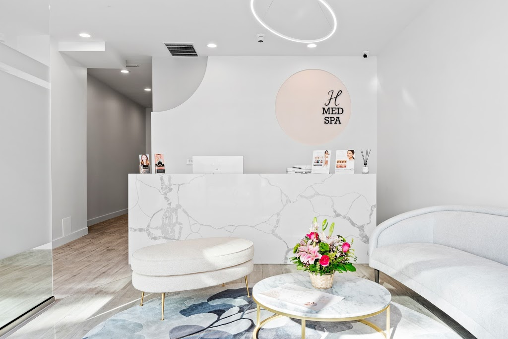 H Med Spa - spa  | Photo 2 of 3 | Address: 1755 W North Ave, Chicago, IL 60622, USA | Phone: (773) 697-8316