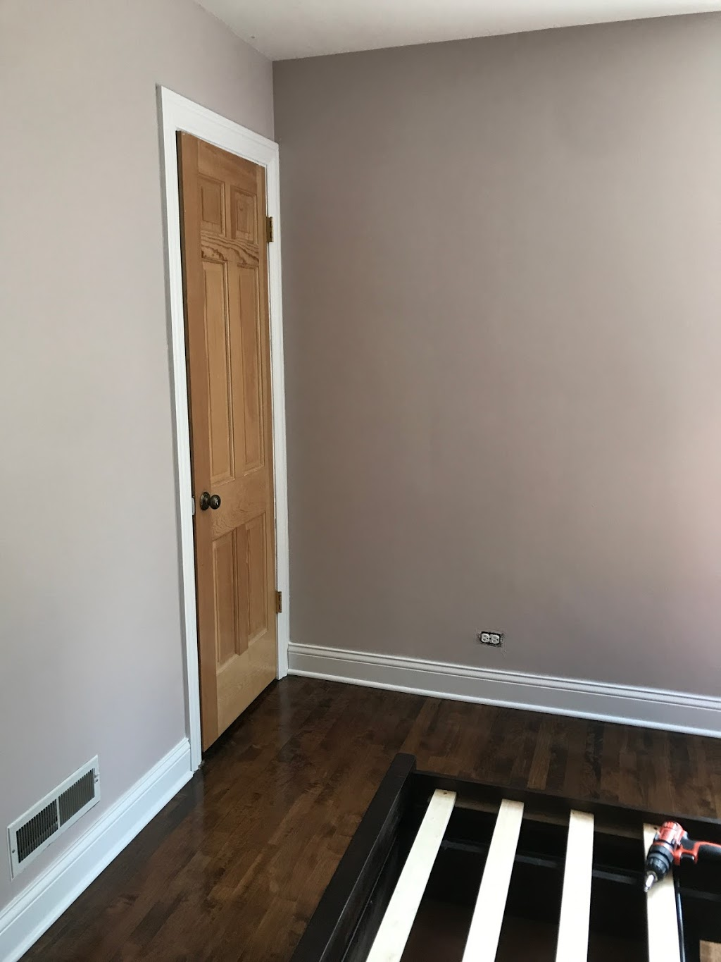 A+ hardwood Flooring & home Remodeling - painter  | Photo 10 of 10 | Address: 3332 N Whipple St, Chicago, IL 60618, USA | Phone: (773) 780-5631