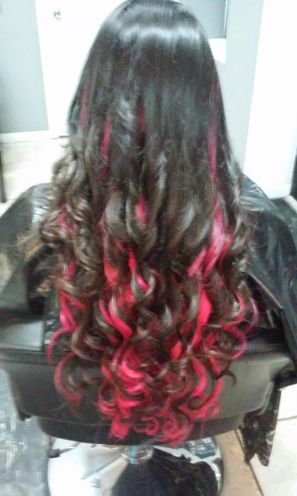 Emerge beauty by Enrique - hair care  | Photo 4 of 10 | Address: 1401 S 49th Ct, Cicero, IL 60804, USA | Phone: (773) 557-3525