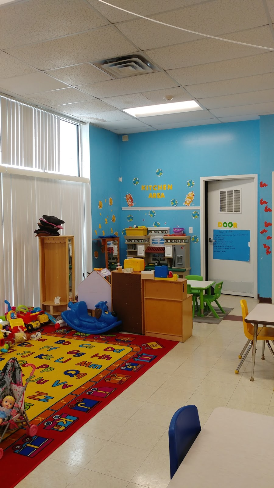The Play Pin Daycare Corp - point of interest  | Photo 3 of 10 | Address: 4753 W Washington Blvd, Chicago, IL 60644, USA | Phone: (773) 688-5445