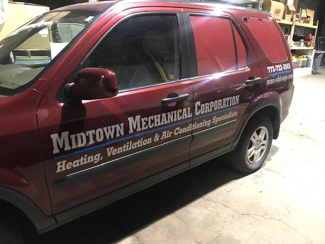 Midtown Mechanical Corporation - general contractor    Photo 2 of 10   Address: 4533 W Lexington St, Chicago, IL 60624, USA   Phone: (773) 722-8145